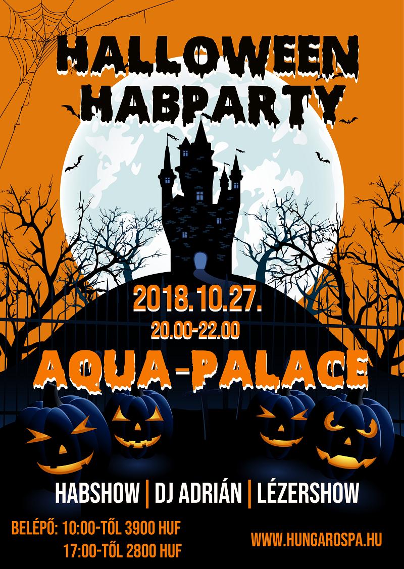 Halloween plakát 2.0 800