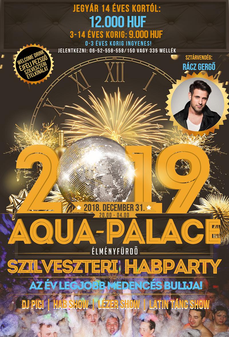 Aqua-Palace Szilveszter 2018 800