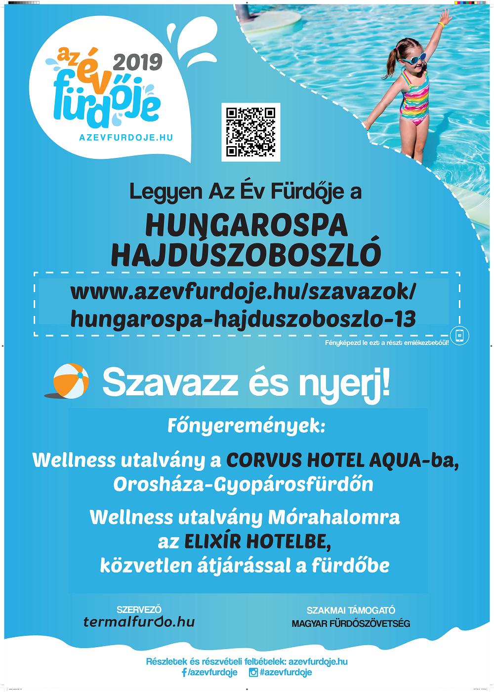 Év fürdője 2019 plakát 1000